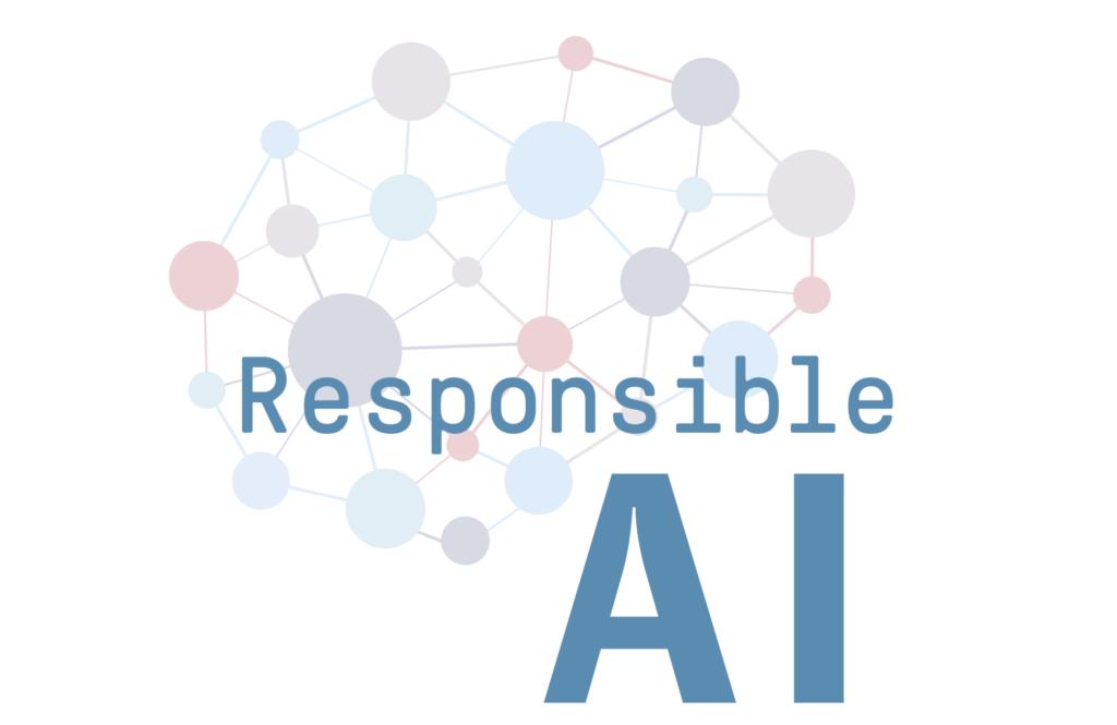 """Logo der Forschungsgruppe """"Responsible AI"""""""