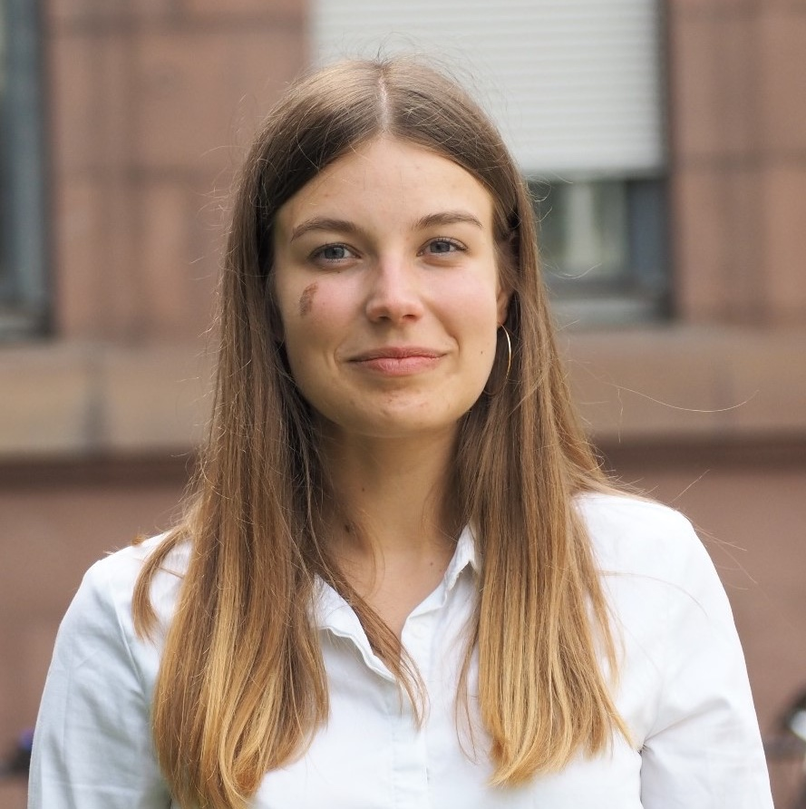 Alena Hünermund
