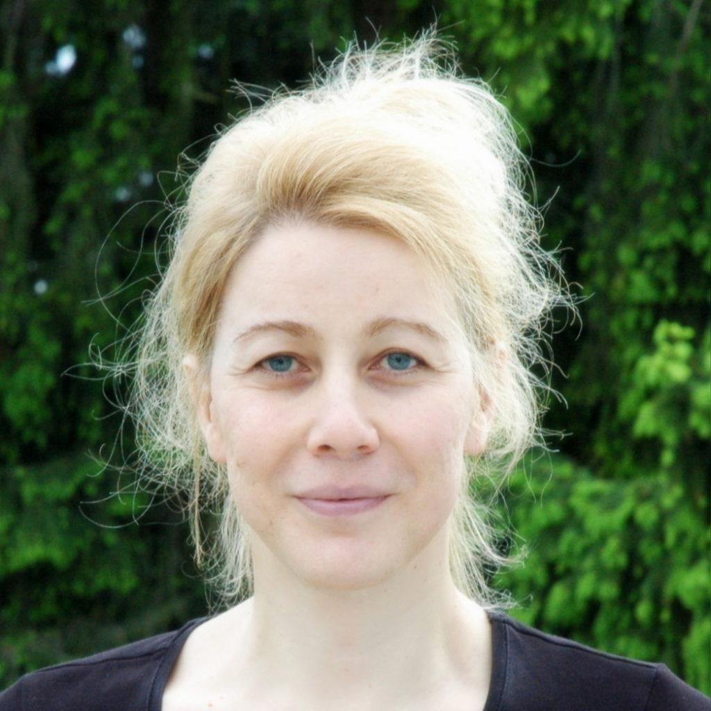 Hannah Bast