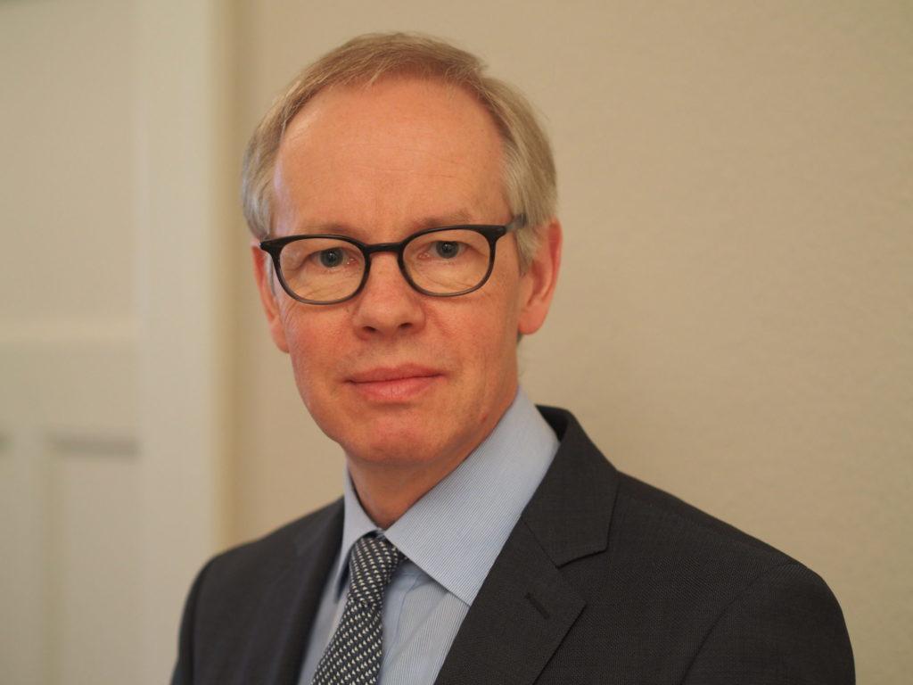 Jens-Peter Schneider
