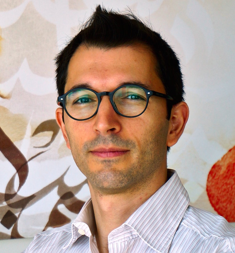Iyad Rahwan