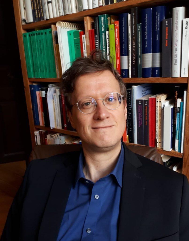 Prof. Dr. Oliver Müller