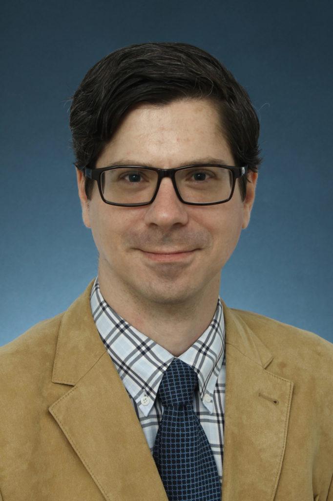 Dr. Reto Schölly
