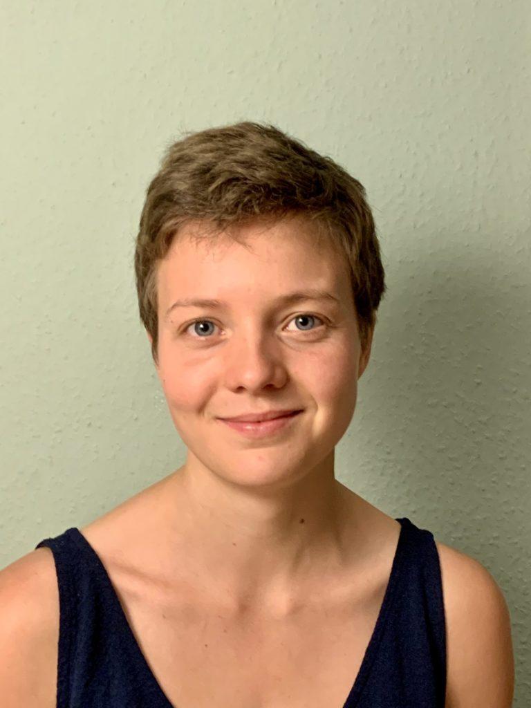 Eva Albers